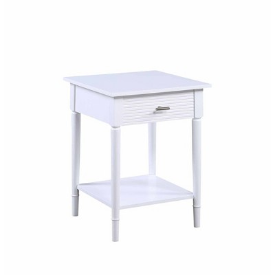 Amy End Table - Johar Furniture