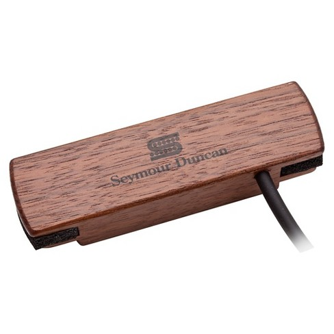 Seymour Duncan Woody HC Hum-Canceling Soundhole Pickup - image 1 of 2