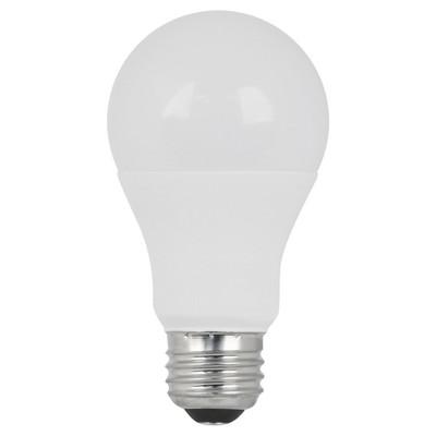 40W 6pk LED Soft White Light Bulb - up & up™