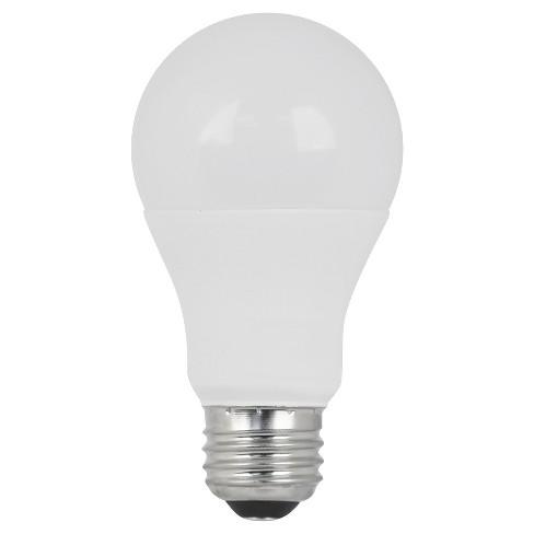 LED Soft White Light Bulb 40 Watt 6pk - Up&Up™ - image 1 of 1