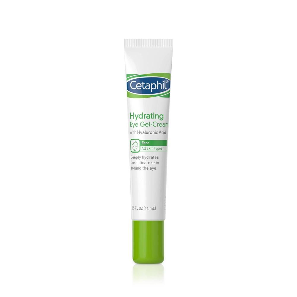 Cetaphil Hydrating Eye Gel Cream 0 5oz