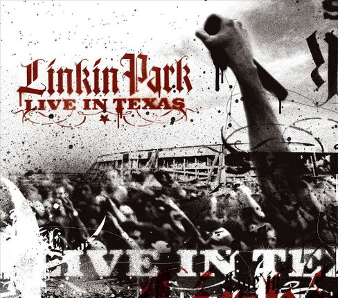 Linkin park - Live in texas (CD) - image 1 of 4