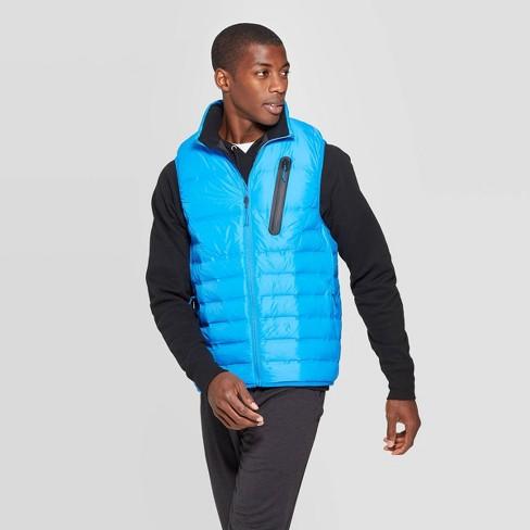 Men's Lightweight Puffer Vest - C9 Champion® - image 1 of 2