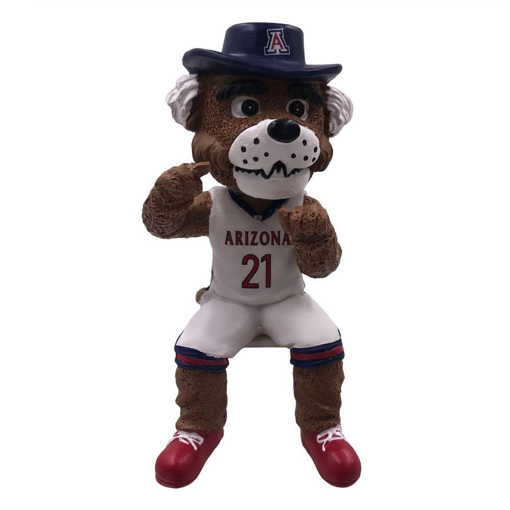 Ncaa Arizona Wildcats Benchwarmer Mascot Bobblehead