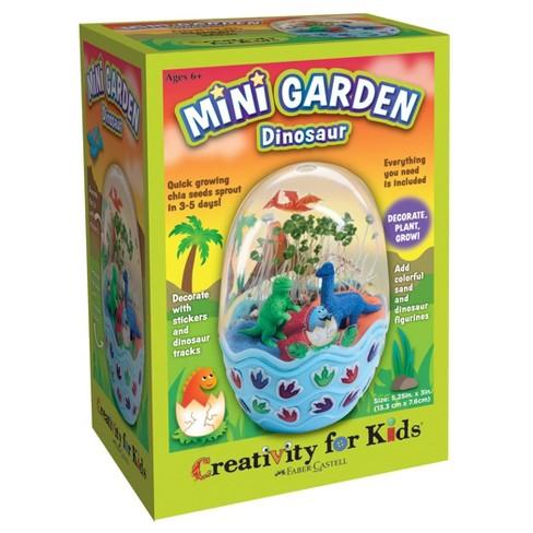 Creativity for Kids Mini Garden Dinosaur Activity Kit - image 1 of 4