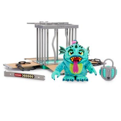 Crate Creatures Surprise Big Blowout - Croak