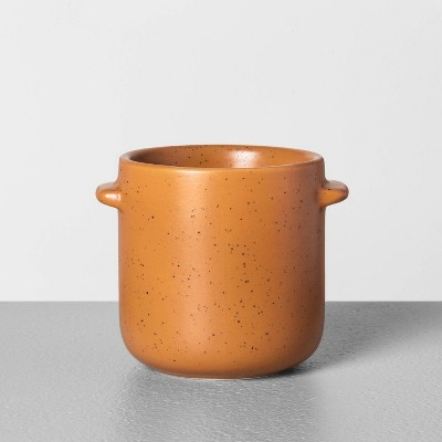 6.2oz Seasonal Ceramic Candle Harvest - Hearth & Hand™ with Magnolia