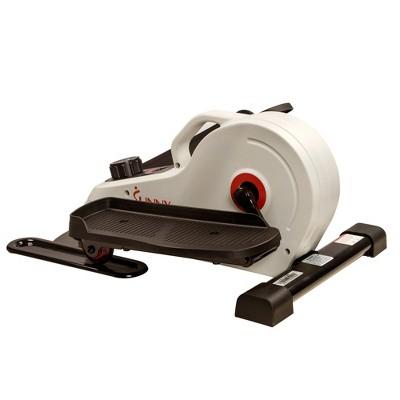 Sunny Health & Fitness Magnetic Under Desk Elliptical Machine