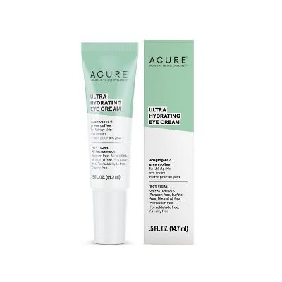 Acure Ultra Hydrating Eye Cream - 0.5 fl oz