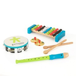 Kidkraft Lil' Symphony Band in a Box