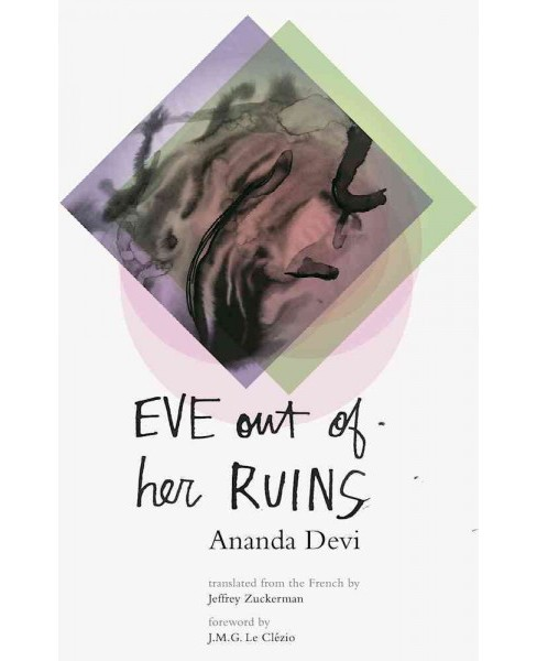 Eve Out of Her Ruins (Paperback) (Ananda Devi) - image 1 of 1