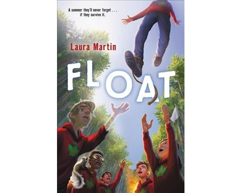 Float -  by Laura Martin (Hardcover) - image 1 of 1