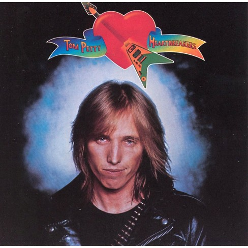Tom & The Heartbreakers Petty - Tom Petty & The Heartbreakers (Vinyl) - image 1 of 2