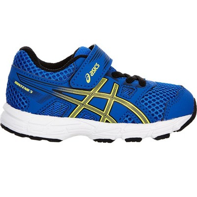 ASICS Kid's Contend 5 TS Running Shoes 1014A046