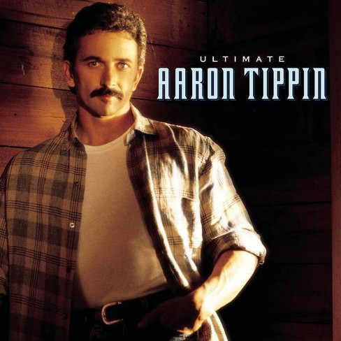 Aaron Tippin - Ultimate Aaron (CD) - image 1 of 1