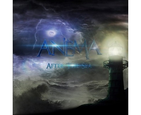 Anema - After The Sea (CD) - image 1 of 1