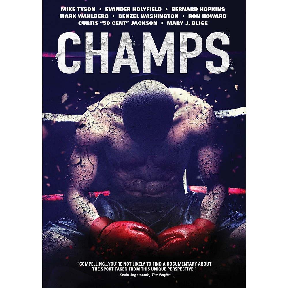 Champs (Dvd), Movies