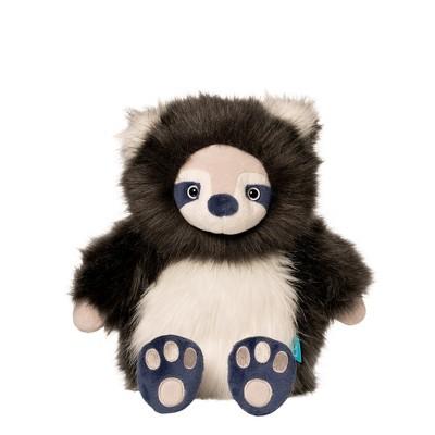 "Manhattan Toy Harry the Raccoon Stuffed Animal, 11"""