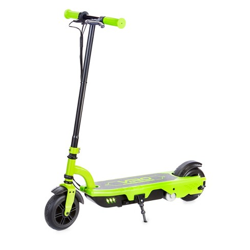 VIRO Rides VR 550E Electric Scooter - Green - image 1 of 4