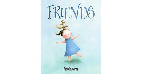 Friends (School And Library) (Aiko Ikegami) - image 1 of 1
