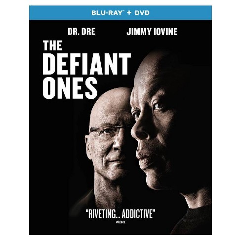The Defiant Ones (Blu-ray) - image 1 of 1