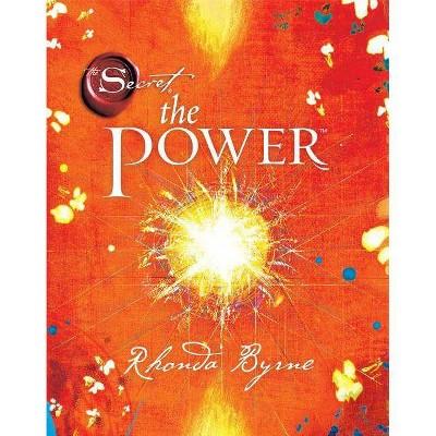 The Power (Hardcover) (Rhonda Byrne)