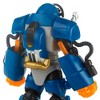 """Power Rangers Beast Morphers Smash Beastbot 6"""" Action Figure Toy Inspired by the Power Rangers TV Show - image 3 of 4"""