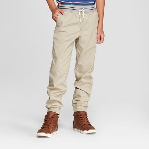 NEW Boy/'s Size 5 6 6X 8 10 School Uniform Shorts Cat and Jack Navy Khaki