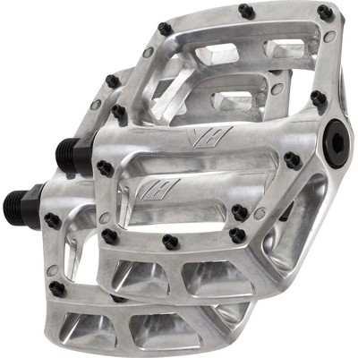 "Sunlite Alloy Sport Pedals Silver 9//16/"""