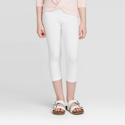 Girls' Capri Leggings - Cat & Jack™