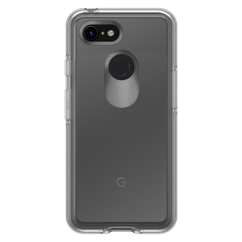 huge selection of 2da6a e2d93 OtterBox Google Pixel 3 Symmetry Case - Clear