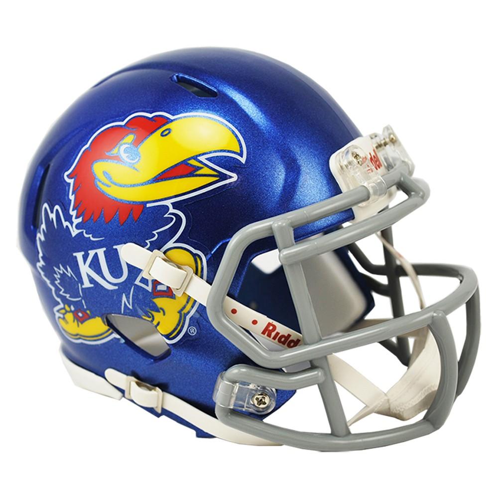 Ncaa Kansas Jayhawks Plastic Sports Memorabilia