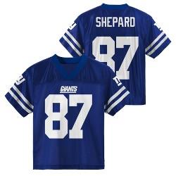 NFL New York Giants Boys' Sterling Shepard Jersey