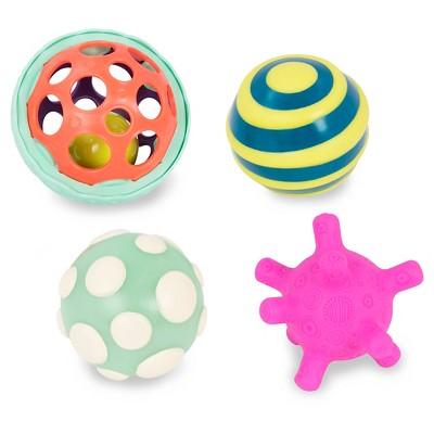 B. Toys Ball-a-Balloos Tactile Ball