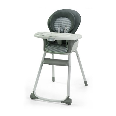 Graco Made2Grow 6-in-1 High Chair - Monty