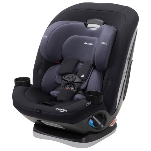 Maxi-Cosi Magellan All-in-One Convertible Car Seat with 5 modes, Midnight Slate - image 1 of 15