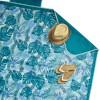 ECR4Kids Lightspeed Outdoors XL Outdoor Folding Blanket, Portable Beach Blanket, Yucca Frond (2-Pack) - image 4 of 4