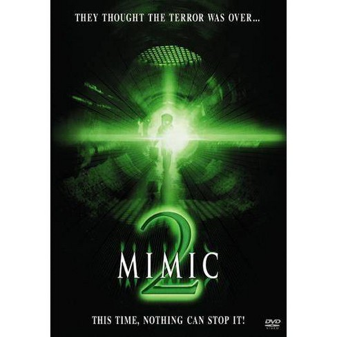 Mimic 2 (DVD) - image 1 of 1