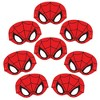 Spider-Man 8ct Party Masks - image 2 of 3