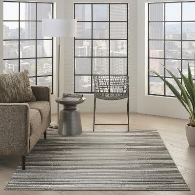Nourison Calobra CLA01 Indoor/Outdoor Area Rug : Target