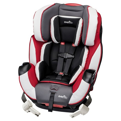 Evenflo® Symphony DLX Convertible Car Seat - image 1 of 9