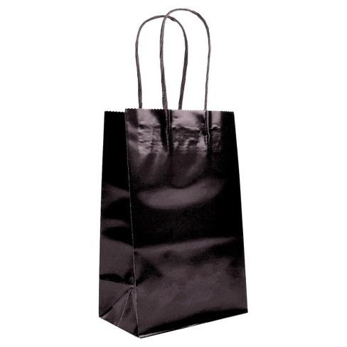 10pk Favor Tote Bags - Spritz™ - image 1 of 1