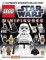 LEGO Star Wars (Paperback) by Helen Murray