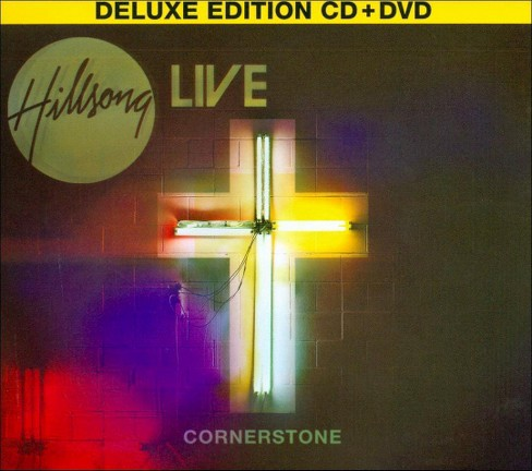Hillsong live - Cornerstone (Live) (CD) - image 1 of 1