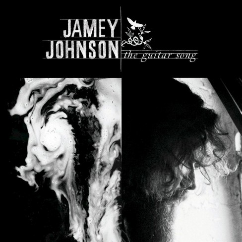 Jamey Johnson - The Guitar Song (CD) - image 1 of 1