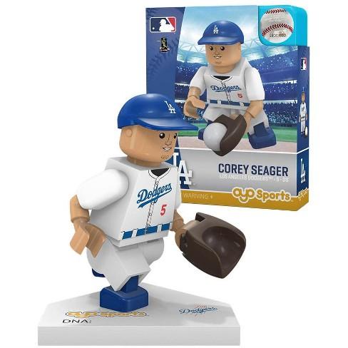 034a68218 LA Dodgers Corey Seager Home Uniform Limited Edition OYO Minifigure   Target