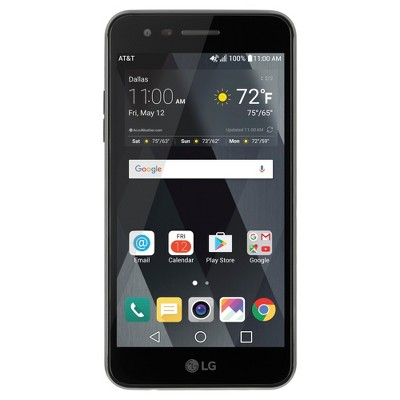 AT&T LG Phoenix 3