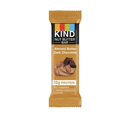 KIND Almond Butter Dark Chocolate Bar - 1.76oz