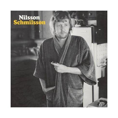 Harry Nilsson - Nilsson Schmilsson (Vinyl) - image 1 of 1