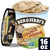 Ben & Jerry's Non-Dairy Chocolate Chip Cookie Dough Frozen Dessert - 16oz - image 2 of 4